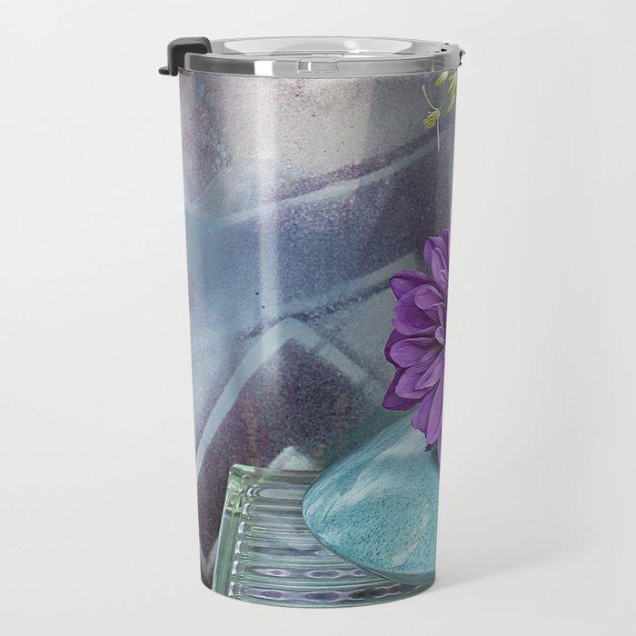 Coup De Glass Travel Mug