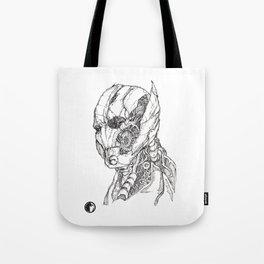ULTRON Tote Bag