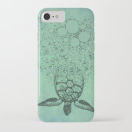 Into_The_Sea iPhone Case