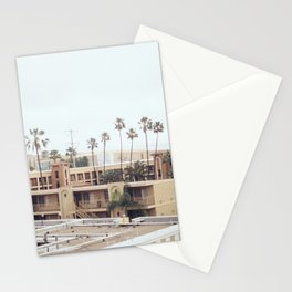 Palm Vibes Stationery Cards