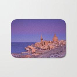 St. Paul's Cathedral in Valletta, Malta. Bath Mat