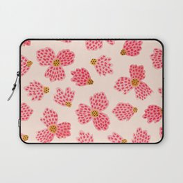 Painted Floral No. 22 Laptop Sleeve