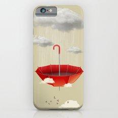 Saving the rain iPhone 6s Slim Case