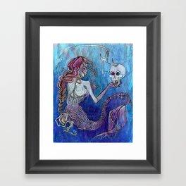Good Find Framed Art Print