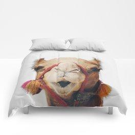 Camel Comforters