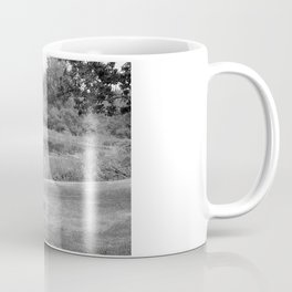 Wessel Pines Disc Golf Course Coffee Mug