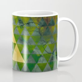 Link Geometry Coffee Mug