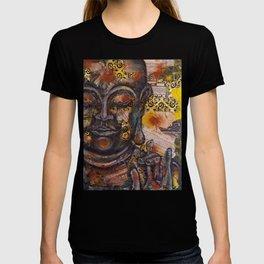 Lotus Sutra   T-shirt