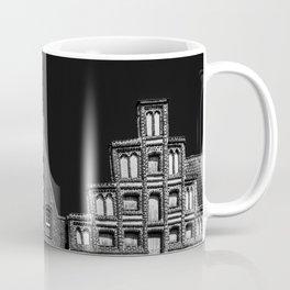 Lunenburg Skyline Coffee Mug