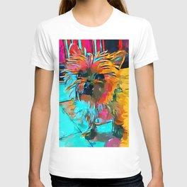 Shih Tzu 3 T-shirt