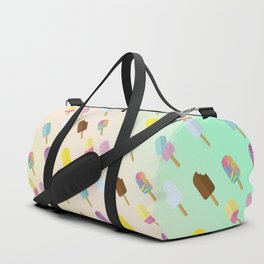 Popsicle Summer Duffle Bag