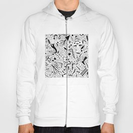 Curious Collection No. 9 Hoody