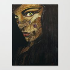 Nari  Canvas Print
