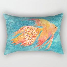Easy living Rectangular Pillow