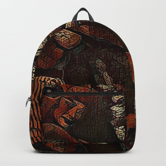 Dryad Backpack