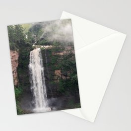 Karkloof Falls, South Africa Stationery Cards