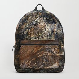 Jupiter & Jupiter Backpack