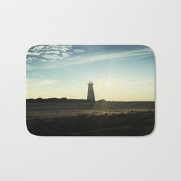 Barnegat Lighthouse Bath Mat