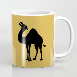 Angry Animals - Dromedary Coffee Mug