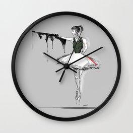 Balletressi Wall Clock