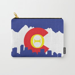 Colorado Theta Carry-All Pouch