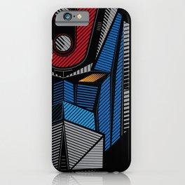 091 Grendizer Full iPhone Case