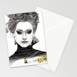 Look What I Am Stationery Cards