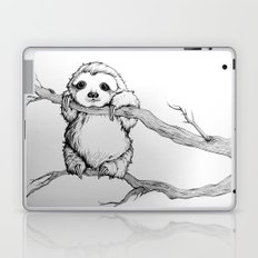 Baby Sloth Laptop & iPad Skin