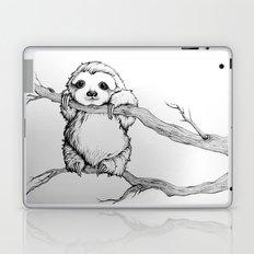 Baby Sloth Laptop & iPad Skin