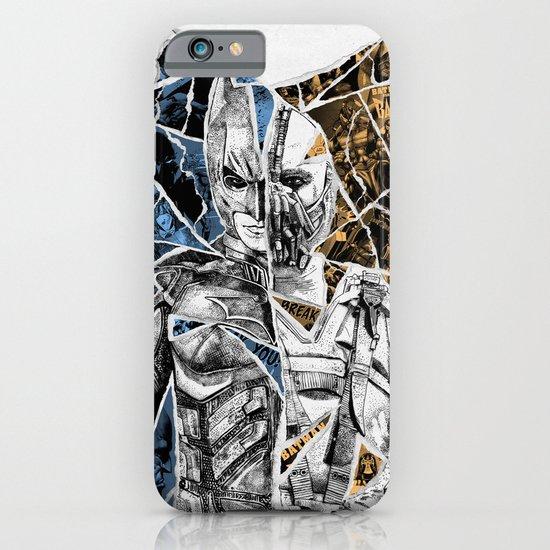 TORN iPhone & iPod Case