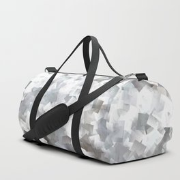 Shiny scales Duffle Bag
