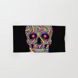 Skull Candy Hand & Bath Towel