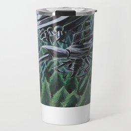War of the Worlds Travel Mug