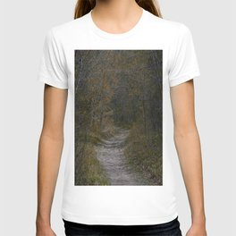 Off the Paved road T-shirt