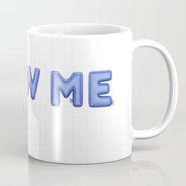 Ballons Coffee Mug