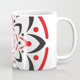 China townDashiki Style African  #society6 #decor #buyart #artprint Coffee Mug