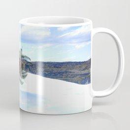 Pasargadae Coffee Mug