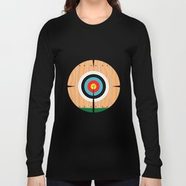 On Target Long Sleeve T-shirt