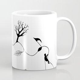 Way of the pencil Coffee Mug