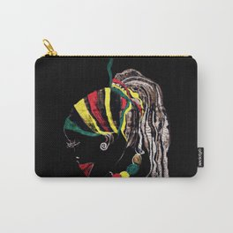 Rasta  Carry-All Pouch