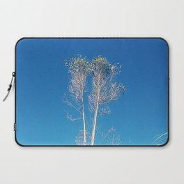 Nature Walk 002 - Plant Tower Laptop Sleeve