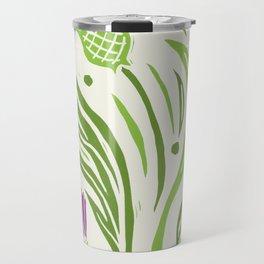 Thistle - Color Travel Mug