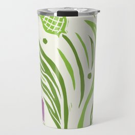 Thistle - Color Travel Mug