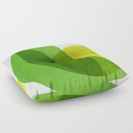 Citronella Floor Pillow