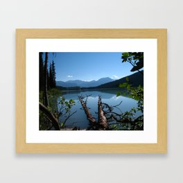 Lead the Way Framed Art Print