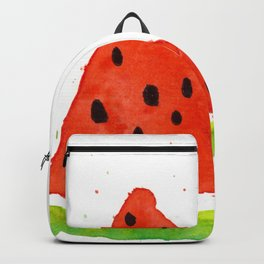 One in a melon Backpack