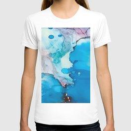 Drops of Blue T-shirt