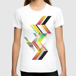 Retro Geo T-shirt