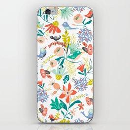 Gracie's Garden iPhone Skin