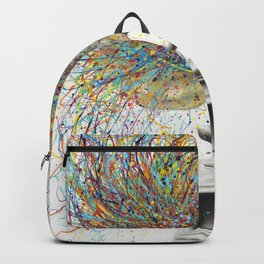 Sight of Sound Backpack